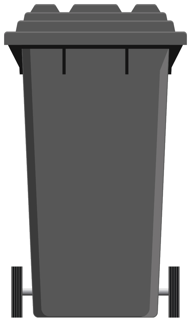 Garbage Cart