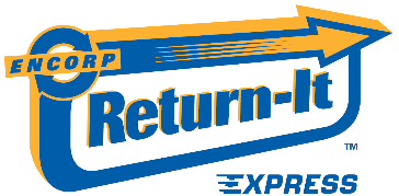 Return-It Express Logo