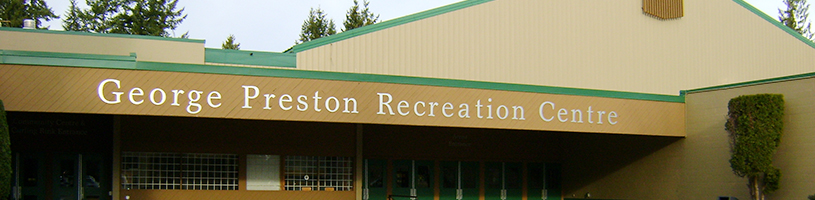 George Preston Recreation Centre