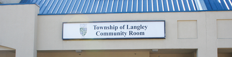 Murrayville Library - Community Room
