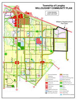 Williams Neighbourhood Plan