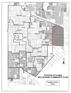 Willoughby Neighbourhood Plan