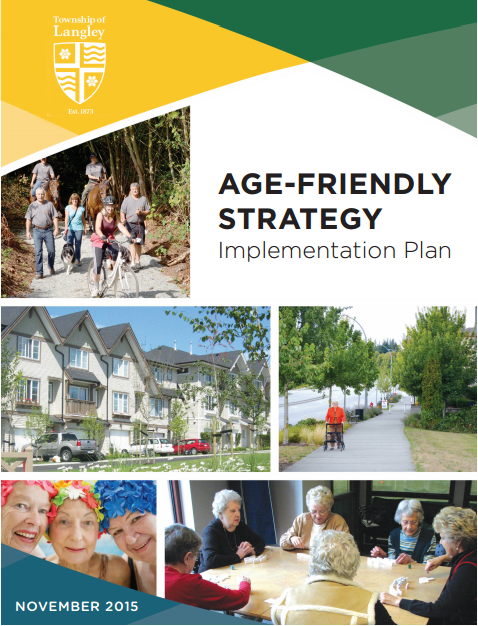 Age Friendly Strategy
