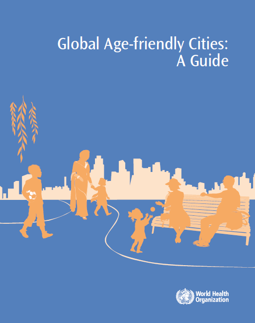 Global Age-Friendly Strategies: A Guide